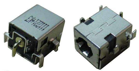 connecteur alimentation asus x53s