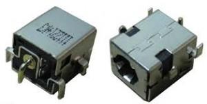 connecteur alimentation X53S 01-portable