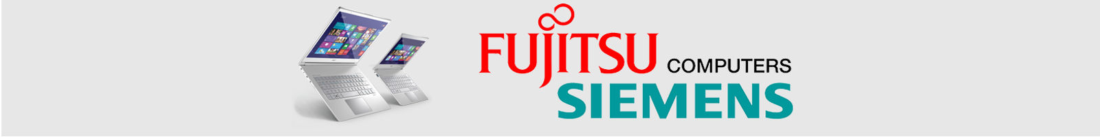 Fujitsu Siemens 1600x200