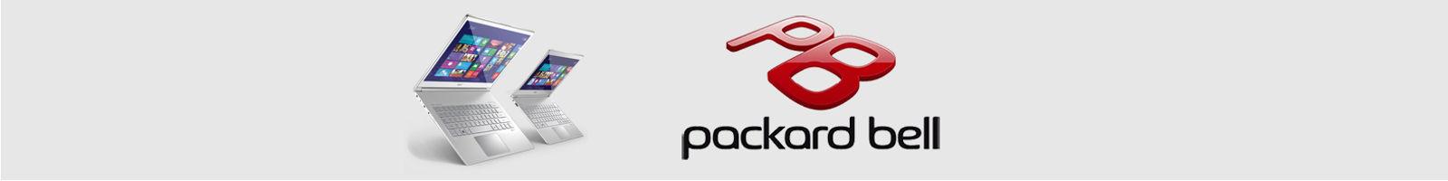 Packard Bell 1600x200