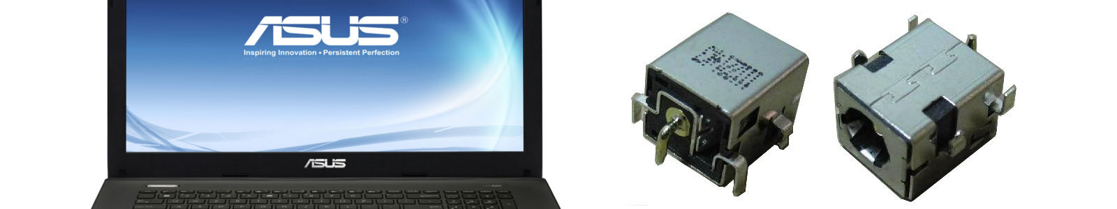 remplacer le connecteur alimentation portable asus 01 portable. Black Bedroom Furniture Sets. Home Design Ideas