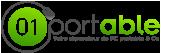 01-Portable: Réparation et dépannage PC portable Hauts de Seine