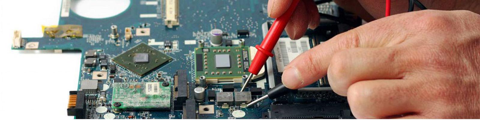 Reparation connecteur sur carte mère